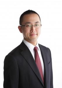 代表の徳田です。 よろしくお願いいたします!